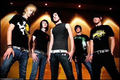 imagenes de los grupos de rock