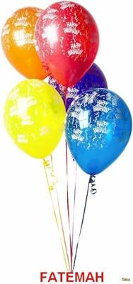 HAPPY BIRTHDAY FATEMEH (PBUH)