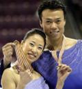 Shen Xue & Zhao Hongbo